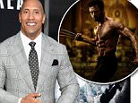 """HOLLYWOOD, CA - MAY 26:  Actor Dwayne 'The Rock' Johnson  attends the Premiere Of Warner Bros. Pictures' """"San Andreas"""" at TCL Chinese Theatre on May 26, 2015 in Hollywood, California.  (Photo by Frazer Harrison/Getty Images)"""