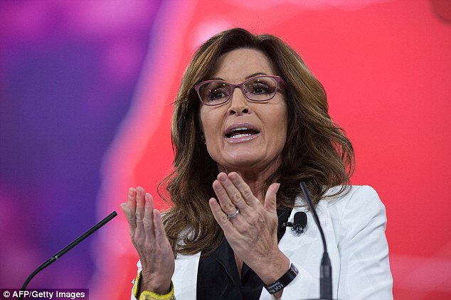 Controversial: Before former Alaska Gov. Sarah Palin ignited the 'death panels' outcry, there was longstanding bipartisan consensus about helping people to better understand their end-of-life choices