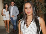Picture Shows: Marnie Simpson  July 11, 2015\n \n Celebrities attend the Safety in Beauty party hosted by Safety in Beauty Founder, Antonia Mariconda, to celebrate professionals and achievements in the beauty industry, held in London, UK.\n \n Non-Exclusive\n WORLDWIDE RIGHTS\n \n Pictures by : FameFlynet UK © 2015\n Tel : +44 (0)20 3551 5049\n Email : info@fameflynet.uk.com