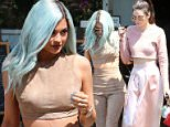 Pictured: Kylie Jenner\nMandatory Credit © Bella/Broadimage\nSisters Kendall and Kylie Jenner go to Fred Segal in Los Angeles\n\n7/10/15, Los Angeles, California, United States of America\n\nBroadimage Newswire\nLos Angeles 1+  (310) 301-1027\nNew York      1+  (646) 827-9134\nsales@broadimage.com\nhttp://www.broadimage.com\n