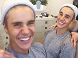 Justin Bieber Gets His Wisdom Teeth Out