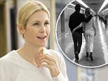 EXCLUSIVE: Actress Kelly Rutherford appeared in a Los Angeles court as she continues her custody fight with ex-husband Daniel Giersch. The former Gossip Girl star left Hermes and Helena in New York City as she battled in Los Angeles Superior Court over their future. Rutherford spoke about the hearing and spending the summer with her kids as she left Los Angeles Superior Court with her family and boyfriend, Anthony Blake Brand. \n\nPictured: Kelly Rutherford\nRef: SPL1074591  090715   EXCLUSIVE\nPicture by: Deano / Massie / Splash News\n\nSplash News and Pictures\nLos Angeles: 310-821-2666\nNew York: 212-619-2666\nLondon: 870-934-2666\nphotodesk@splashnews.com\n