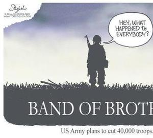 Daily Cartoons: July 9, 2015
