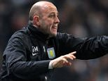 File Photo : Former Liverpool and Scotland midfielder Gary McAllister is set to become first-team coach in Brendan Rodgers' new-look backroom team. Aston Villa assistant manager Gary McAllister on the touchline. ... Soccer - FA Cup - Fifth Round - Manchester City v Aston Villa - City of Manchester Stadium ... 02-03-2011 ... Manchester ... United Kingdom ... Photo credit should read: Mike Egerton/EMPICS Sport. Unique Reference No. 10300195 ...