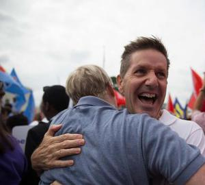 Photos: SCOTUS Affirms Same-Sex Marriage