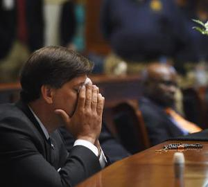 Nation Mourns Charleston Church Shooting