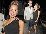12 Jul 2015 - MANCHESTER - UK  STEPH WARING AND NEW BOYFRIEND AT SUBURBIA NIGHTCLUB IN MANCHESTER    BYLINE MUST READ : XPOSUREPHOTOS.COM  ***UK CLIENTS - PICTURES CONTAINING CHILDREN PLEASE PIXELATE FACE PRIOR TO PUBLICATION ***  **UK CLIENTS MUST CALL PRIOR TO TV OR ONLINE USAGE PLEASE TELEPHONE   44 208 344 2007 **