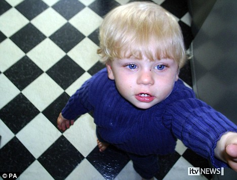 Baby P: The new taskforce will make recommendations to improve child protection services in a bid to prevent a repeat of the toddler's brutal death
