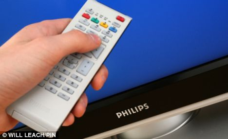 Switching off: A downturn has forced Phillips to axe 6000 jobs