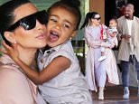 Kim Kardashian and Kanye West take baby North to the cinema to see Minions.\n\nPictured: Kim Kardashian and Kanye West and baby North\nRef: SPL1076095  120715  \nPicture by: Clint Brewer / Splash News\n\nSplash News and Pictures\nLos Angeles: 310-821-2666\nNew York: 212-619-2666\nLondon: 870-934-2666\nphotodesk@splashnews.com\n