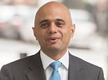 Mandatory Credit: Photo by REX Shutterstock (4900806e)  Business Secretary Sajid Javid arrives at the BBC Broadcasting House  The Andrew Marr Show, London, Britain - 12 Jul 2015