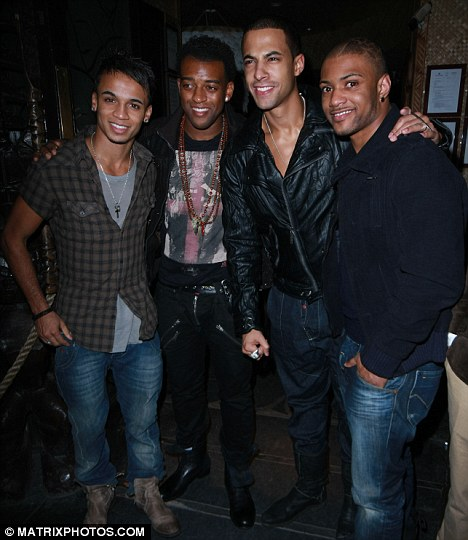 JLS mania: A fan risked suffocation in a failed bid to meet the band, hiding herself in a holdall