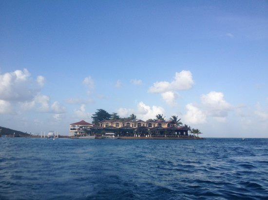 Photos of Saba Rock Resort, Virgin Gorda