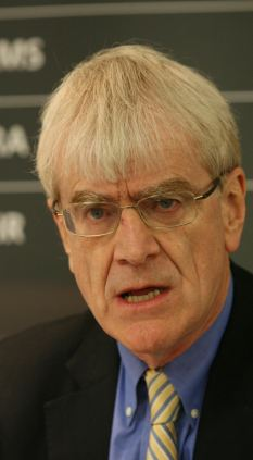 Richard Lambert, Director general of the CBI