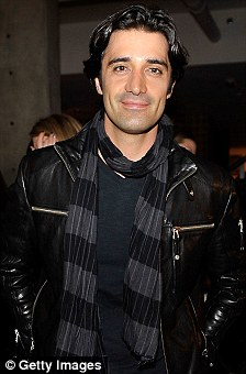 Giles Marini attends DJ Night hosted by Vanity Fair and Hudson Jeans