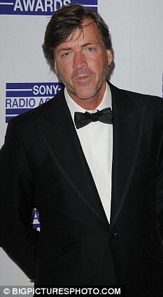 A face for radio? Former TV presenter Richard Madeley, looking unshaven at the Sony Radio Academy Awards in London last night, is in talks to become the new voice of Radio 2