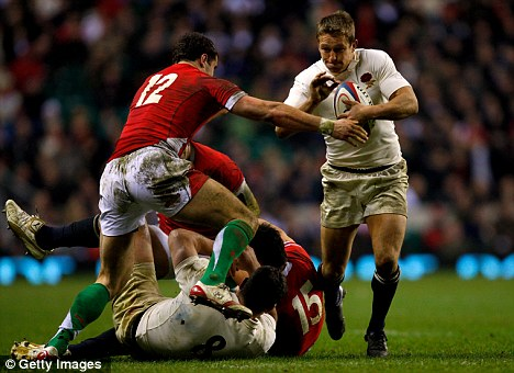 T.G.I. Friday: Wales will host England under floodlights in Cardiff next year