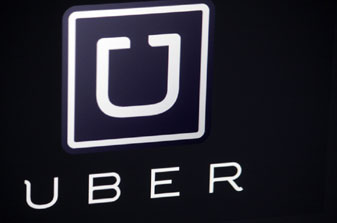 Uber has partnered with Carnegie Mellon University