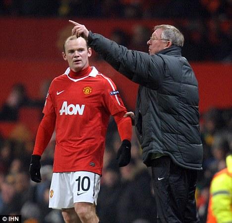No way: Ferguson insists his can't go the entire league season unbeaten