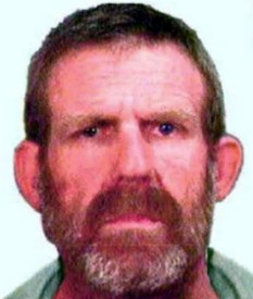 Killer: Bradley Murdoch was convicted of murdering Peter Falconio and assaulted Joanne Lees in the Australian Outback