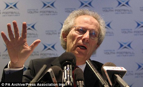 Review: Former Scottish First Minister Henry McLeish