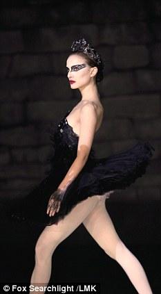 Black Swan: Ballet is back in vogue thanks to the film starring Natalie Portman