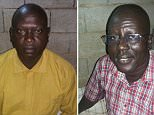 yat-michael.jpg  Sudanese Pastors Facing Possible Death Sentences Because of Christian Faith