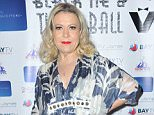 28 Mar 2015 - LIVERPOOL - UK....TINA MALONE....THE JAMES BULGER MEMORIAL TRUST COMMORATING WHAT WOULD HAVE BEEN HIS 25TH BIRTHDAY AT THE ADELPHI HOTEL IN LIVERPOOL......BYLINE MUST READ : XPOSUREPHOTOS.COM....***UK CLIENTS - PICTURES CONTAINING CHILDREN PLEASE PIXELATE FACE PRIOR TO PUBLICATION ***....**UK CLIENTS MUST CALL PRIOR TO TV OR ONLINE USAGE PLEASE TELEPHONE   44 208 344 2007 **