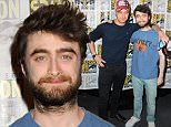 Pictured: Daniel Radcliffe\nMandatory Credit © Gilbert Flores/Broadimage\n2015 Comic-Con International: San Diego -  Day 3 - 20th Century Fox - Press line \n\n7/11/15, San Diego, CA, United States of America\n\nBroadimage Newswire\nLos Angeles 1+  (310) 301-1027\nNew York      1+  (646) 827-9134\nsales@broadimage.com\nhttp://www.broadimage.com\n