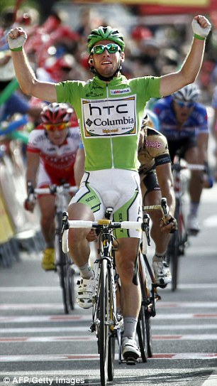 Count me in: Cavendish says he will definitely be in Delhi