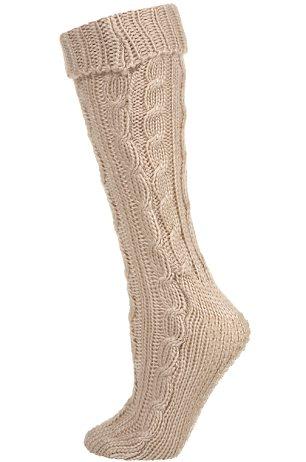 Socks, £12, Topshop