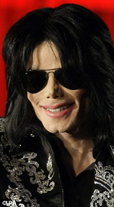 New claims: It has been claimed Michael Jackson killed himself with Propofol