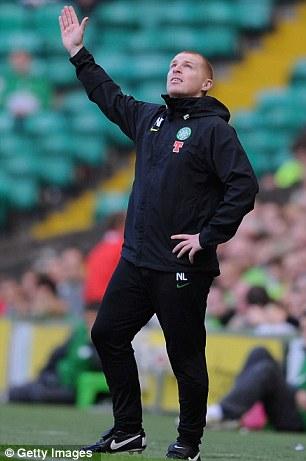 Work to do: Celtic manager Lennon