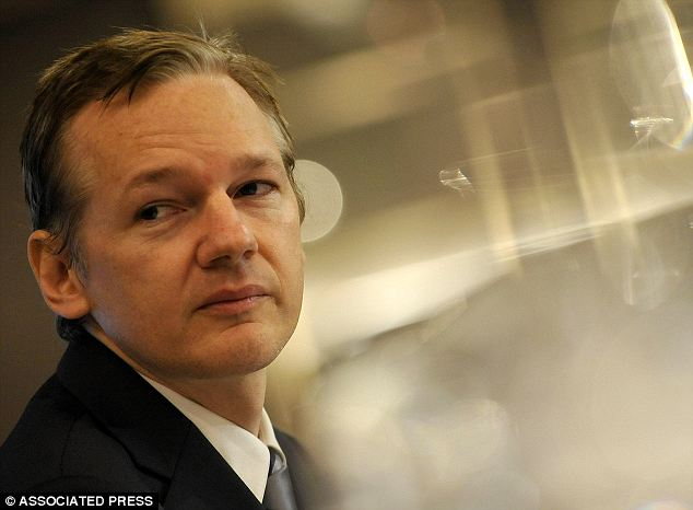 WikiLeaks founder Julian Assange has said the next major reveal by his whistleblowing website will be about a major bank