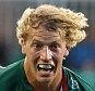 Billy Twelvetrees of Leicester Tigers