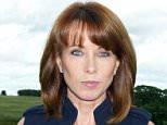 Sky News presenter Kay Burley.