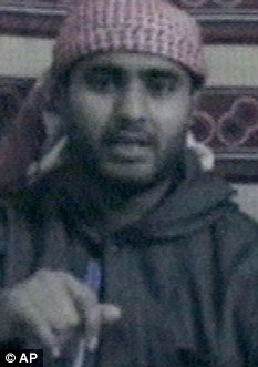 Help:July 7 ringleader Mohammad Sidique Khan trained in a terror camp in Pakistan that was founded by Babar