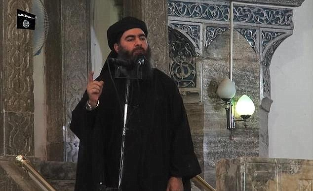 ISIS self-styled caliph Abu Bakr al-Baghdadi founded his 'caliphate' over a year ago. Since then child soldiers have repeatedly been used as part of their sickening war strategy