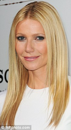Admission: Gwyneth Paltrow has revealed she sometimes let daughter Apple stay home from school