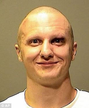 Without hesitation: Investigators say it was clear to them that accused gunman Jared Loughner targetted Congresswoman Gabrielle Giffords, shooting her first