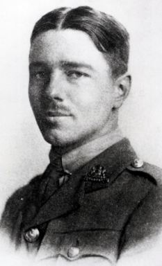 Hero: Wilfred Owen's poem Dulce Et Decorum Est describes the horrors of war as he describes watching a doomed comrade dying