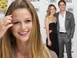 Mandatory Credit: Photo by Action Press/REX Shutterstock (4901224f)\n Melissa Benoist\n 'Supergirl' photocall at the Bayfront Hilton Hotel, Comic-Con, San Diego, America - 12 Jul 2015\n \n