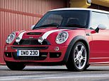 Mini Cooper S/JCW price: ?50,160.  For Metro article on ugly cars which are in production.   (C) BMW AG