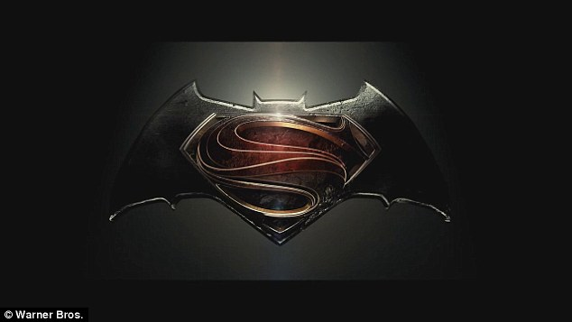And now we wait: Bat v Superman: Dawn Of Justice is scheduled to be released March 25, 2016