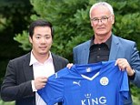 Leicester City have announced that Claudio Ranieri is their new manager, replacing Nigel Pearson