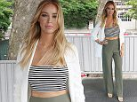 Picture Shows: Lauren Pope  July 13, 2015    'The Only Way Is Essex' star Lauren Pope shows off her toned tummy as she attends the Salon Business Awards in London, England with Hair Rehab after launching the product into salons.    Non Exclusive  WORLDWIDE RIGHTS    Pictures by : FameFlynet UK © 2015  Tel : +44 (0)20 3551 5049  Email : info@fameflynet.uk.com
