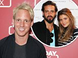 Mandatory Credit: Photo by James Shaw/REX Shutterstock (4822767d)  Jamie Laing  Today Tix Launch Party, London, Britain - 04 Jun 2015
