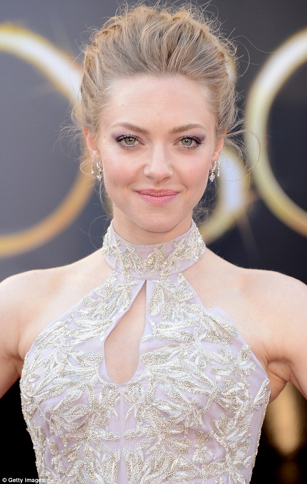 She may be one of the most in-demand actresses in Hollywood right now, but movie star Amanda Seyfried says she is no stranger to the gender pay gap