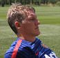 SEATTLE, WA - JULY 14:  (EXCLUSIVE COVERAGE) Bastian Schweinsteiger of Manchester United in action during a first team training session as part of their pre-season tour of the USA at VMAC on July 14, 2015 in Seattle, Washington.  (Photo by John Peters/Man Utd via Getty Images)