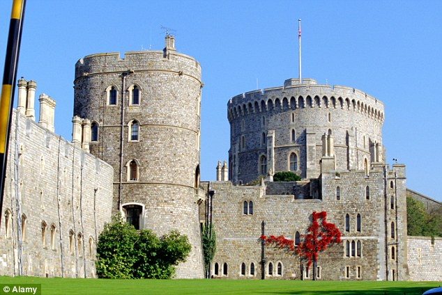 It is suggested that the Queen could be one of the main beneficiaries to curb the noise of flights over the 900-year-old castle where she spends her weekends
